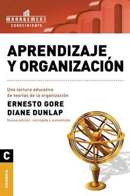 Aprendizaje y Organizacion (Paperback)