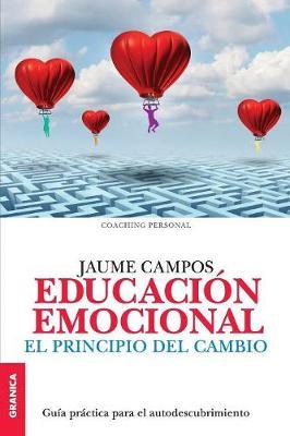 Educacion Emocional (Paperback)