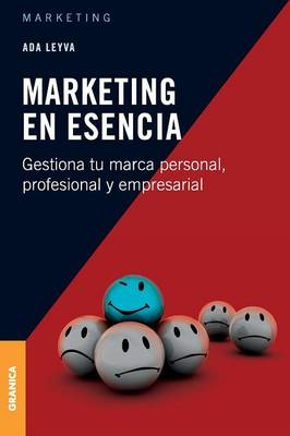 Marketing En Esencia (Paperback)