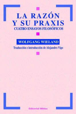 La Razon y Su Praxis (Paperback)