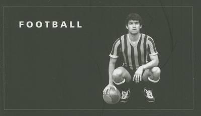 Santiago Melazzini: Football (Paperback)