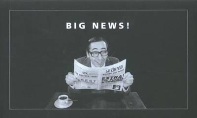 Big News (Paperback)