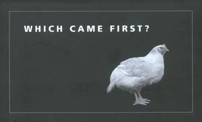 Which Came First? (Paperback)