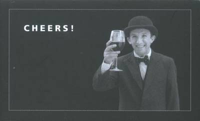Cheers (Paperback)