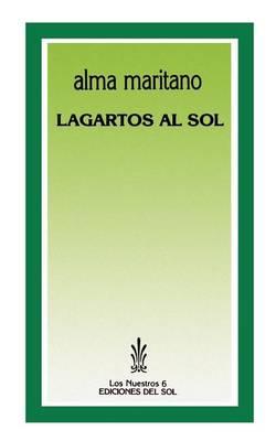 Lagartos Al Sol (Paperback)