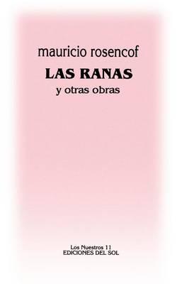 Ranas, Las (Paperback)