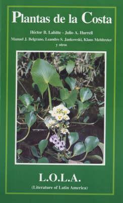 Plantas De La Costa - Biota S. 1 (Paperback)