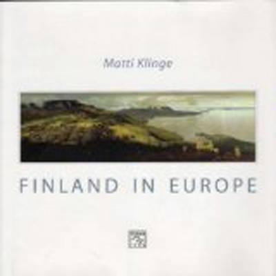 Finland in Europe (Hardback)