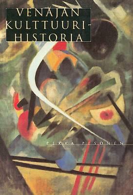 Venajan Kulttuurihistoria (Paperback)
