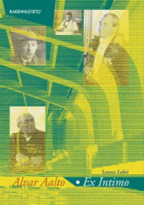 Alvar Aalto-ex Intimo (Paperback)