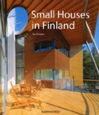 Small Houses in Finland (Hardback)