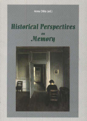 Historical Perspectives on Memory (Paperback)