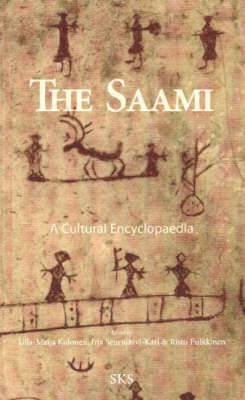 Saami: A Cultural Encyclopaedia (Paperback)