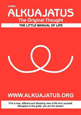 Alkuajatus - The Original Thought (Paperback)