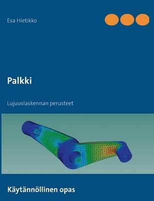 Palkki (Paperback)