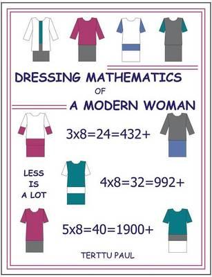 Dressing mathematics of a modern woman (Paperback)