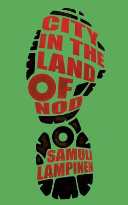 City in the land of Nod (Paperback)