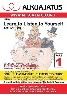 Learn to Listen to Yourself 1 (Paperback)