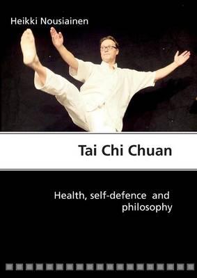 Tai Chi Chuan (Paperback)