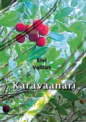 Karavaanari (Paperback)