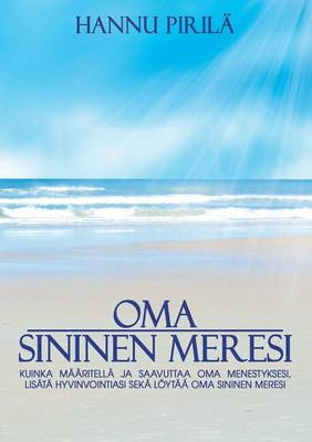 Oma Sininen Meresi (Paperback)