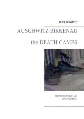 Auschwitz Birkenau (Paperback)