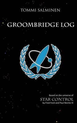 Groombridge Log (Paperback)