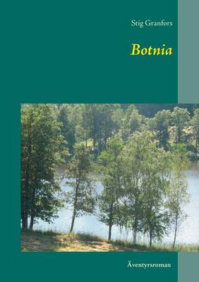 Botnia (Paperback)