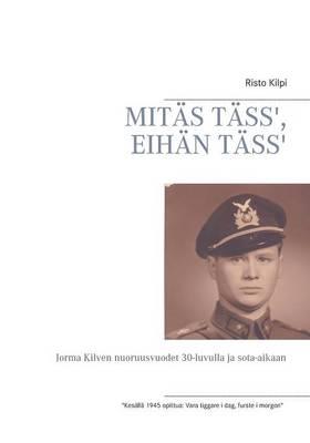 Mitas Tass', Eihan Tass' (Paperback)