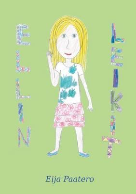 Ellin Leikit (Paperback)