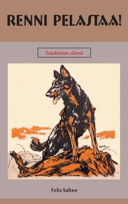 Renni Pelastaa! (Paperback)