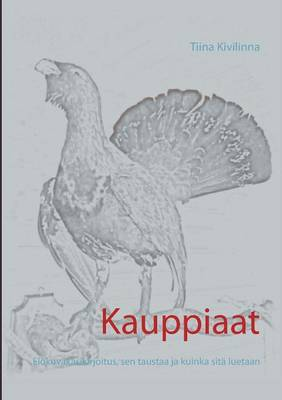 Kauppiaat (Paperback)
