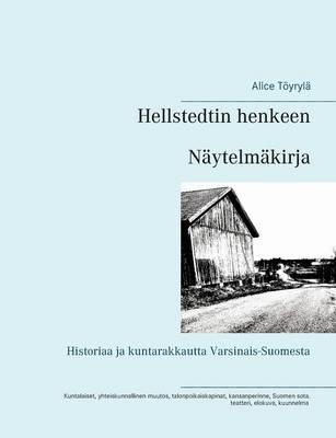 Hellstedtin Henkeen (Paperback)