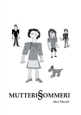 Mutterisommeri (Paperback)