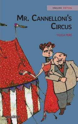Mr. Cannelloni's Circus (Hardback)