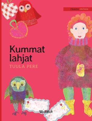 """Kummat Lahjat: Finnish Edition of """"christmas Switcheroo"""" (Hardback)"""