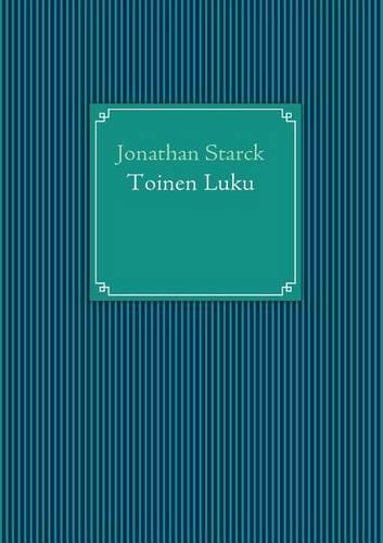 Toinen Luku (Paperback)