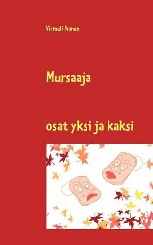 Mursaaja (Paperback)