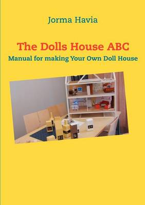 The Dolls House ABC (Paperback)