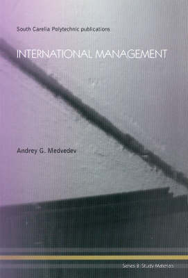 International Management: Doing Business Operations in Russia (Paperback)