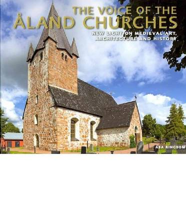 The Voice of the Aland Churches (Hardback)