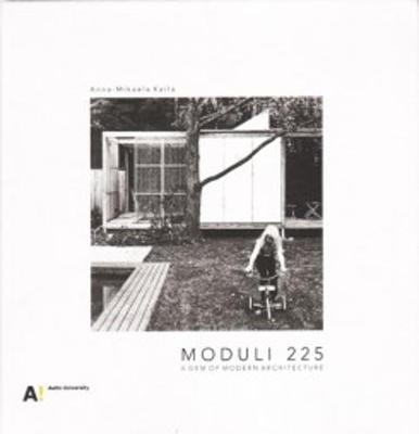 Moduli 225 A Gem of Modern Architecture (Hardback)
