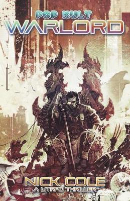 Pop Kult Warlord - Soda Pop Soldier 2 (Paperback)
