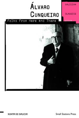 Folks from Here and There - Galician Classics No. 2 (Paperback)