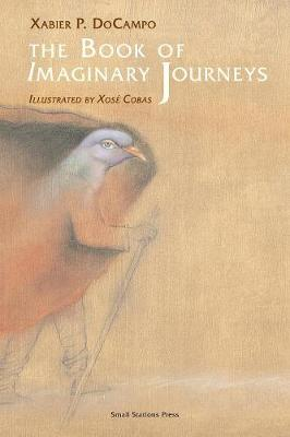 The Book of Imaginary Journeys (Paperback)
