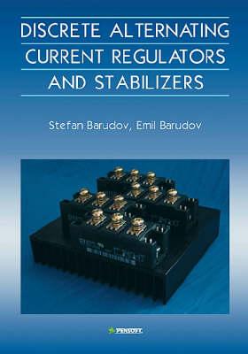 Discrete Alternating Current Regulators and Stabilizers (Hardback)