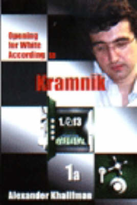 Opening for White According to Kramnik: Bk. 1a: 1.Nf3 (Paperback)