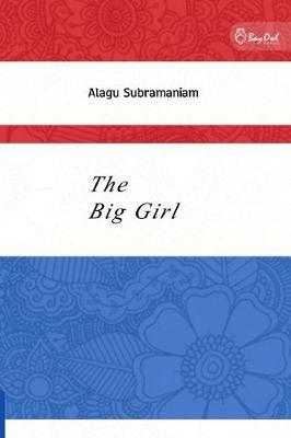 The Big Girl (Paperback)