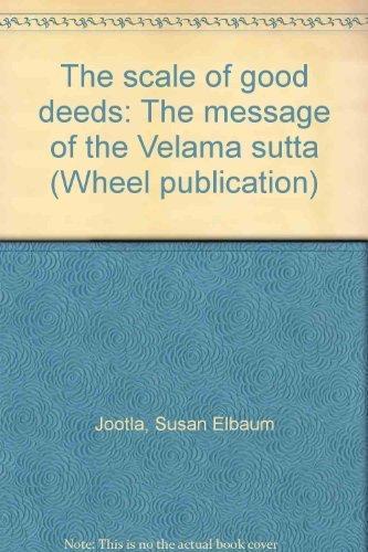 Scale of Good Deeds (Paperback)