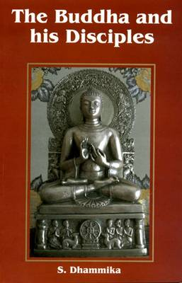 Buddha and His Disciples (Paperback)